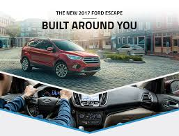 columbus ford dealers buy a 2017 ford escape ford dealership in columbus oh