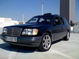how to give a w124 mercedes a facelift using stock parts fcp euro