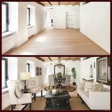 virtual staging app rooomy let u0027s homeowners decorate in 3d