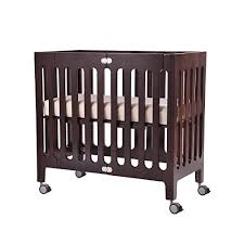 Best Mini Cribs The Best 5 Cribs For Small Spaces In 2018 Saver Network