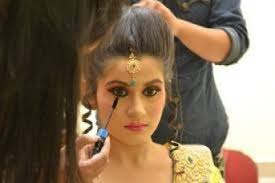 Would You Pay Rs180 000 For Your Bridal Makeover Style Images Makeup S List For Bride 4k Wallpapers