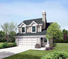 cabin cottage plans garage plan 87891 at familyhomeplans com