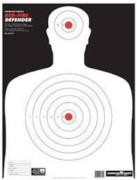 printable shooting targets pdf printable 8 5 x 11 targets for shooting b printable b pistol b