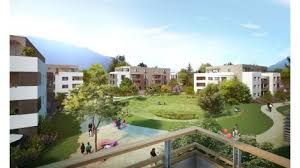 bureau plus st egreve le des lys investissement neuf eco habitat egrève 98777