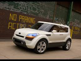 kia cube kia soul review and photos