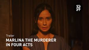 film marlina the murderer in four acts marlina the murderer in four acts trailer sgiff 2017 youtube