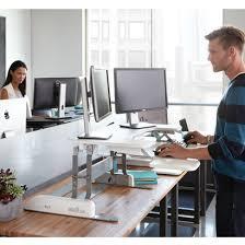 bureau poste de travail aménager facilement poste de travail au bureau atousante