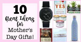 10 beauty gifts for mom mothers day gift guide 2017 10 great ideas for mother s day gifts momof6