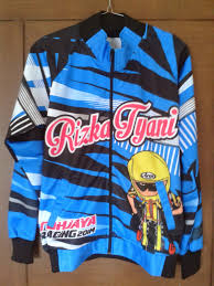 desain jaket racing shietsu racing design and cloth