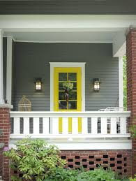 Exterior Door Colors The Best Paint Colors For Your Front Door