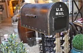 cassetta della posta americana dei sogni