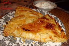cuisine albanaise byrek recette albanaise sushiicuisine com