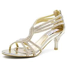 wedding shoes and bags shesole wedding heeled strappy sandals co uk shoes