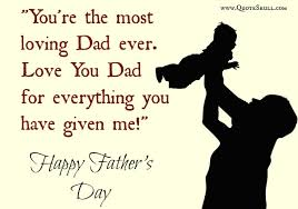 best fathers day messages from and quotes skull