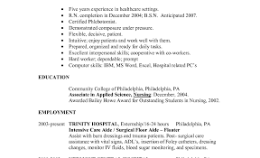 resume phlebotomy resume striking resume sample phlebotomist no