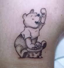 winnie the pooh tattoos page 2