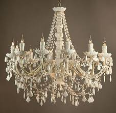 Classic Chandelier by Decorate Your Place By Using White Chandelier U2013 Designinyou