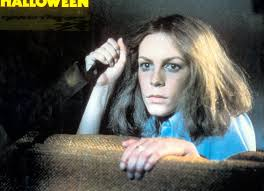 halloween script background jamie lee curtis to star in