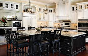 a classic kitchen renovation for a large family legacy kitchens news