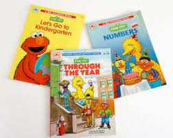 Barney Through The Years Muppets by Muppet Coloring Book Etsy