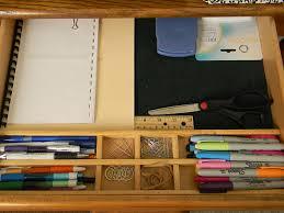 Organized Desk Organized Desk Organize And Decorate Everything