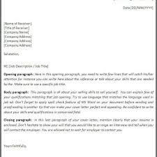 Closing Sentence Cover Letter Yours Faithfully Cover Letter Image Collections Cover Letter Ideas