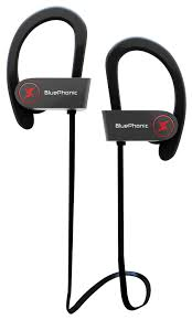 amazon com wireless sport bluetooth headphones hd beats sound