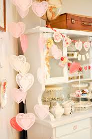 Party Decorations To Make At Home by 20 Valentine U0027s Day Decorations Ideas For Your Home