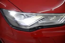 audi headlights used 2015 audi a3 1 4 tfsi e tron 5dr s tronic led headlights