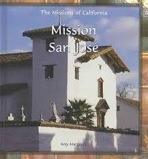 mission san jose floor plan mission san jose the missions of california amy margaret 0823954951