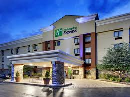 holiday inn express fort campbell oak grove hotel by ihg