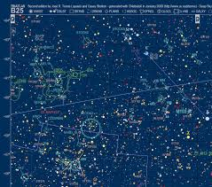 Sky Maps Jr U0027s Website On Deep Sky Astronomy