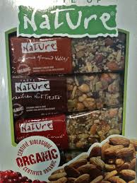 Top 10 Healthiest Granola Bars by Hol Fit Top 10 Healthy Picks At Costco