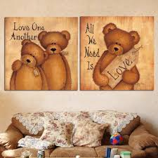 Christmas Decoration For Home by Online Get Cheap Christmas Bear Pictures Aliexpress Com Alibaba