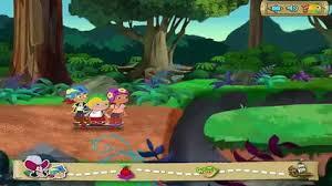 jake neverland pirates game episode pirate marble