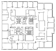 Watermark Floor Plan Watermark Tower Floor Plan