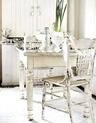 Rustic White Kitchen  Fitboosterme - Distressed white kitchen table