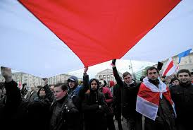 Oldest Flag In Europe Alexander Lukashenko The Last Dictator In Europe Reigns For 20