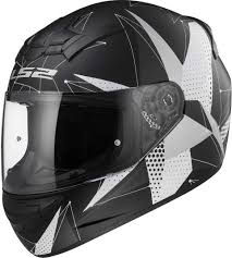 ls2 motocross helmets ls2 ff352 rookie brilliant helmet buy cheap fc moto