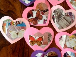 eco valentine crafts diy cards for kids spark