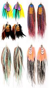 owlita earrings owlita feather earrings fly