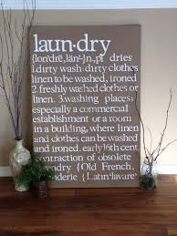 the vintage fern diy laundry giclee inspired by ballard designs
