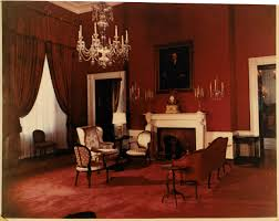 Red Room by Today U0027s Document U2022 Post Renovation Photos Of The White House