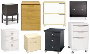 Decorative File Cabinets Decorative Filing Cabinets Options Design For Home Office Or