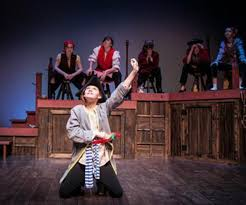 mobile2 treasure island musical play for to perform