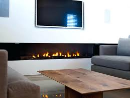 the indoor gas fireplace ideas small corner insert compact very