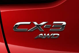 mazda emblem 2016 mazda cx 3 subcompact review digital trends