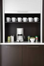 Coffee Bar Cabinet Innovative Kitchen Cabinet Doors