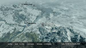 Treasure Map 3 Skyrim Shattered Legacy Legacy Of The Dragonborn Fandom Powered By Wikia