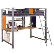 School Trends Full Loft Study Bunk Bed Sams Club - Study bunk bed